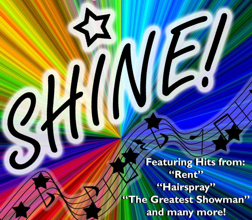 Shine - Next Show